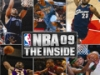 Trofea do NBA 09: The Inside [NBA 09: The Inside Trophies]