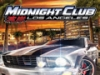 Trofea do Midnight Club: Los Angeles [Midnight Club: Los Angeles Trophies]