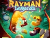 Rayman Legends - playtest (let's play)