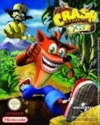Crash Bandicoot XS - 2002 - recenzja (Strefa Retro) - Game Boy Advance - The Huge Adventure