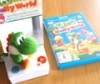 Yoshis Woolly World Limited Edition (z figurką Amiibo) - unboxing - Wii U