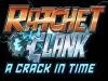 Ratchet & Clank: A Crack in Time - playtest
