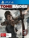 Tomb Raider Definitive Edition - recenzja