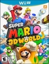 Super Mario 3D World - recenzja